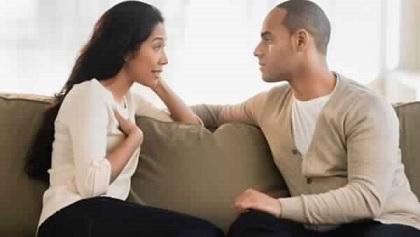 للرجال فقط .. طرق التعامل مع الزوجة الحساسة