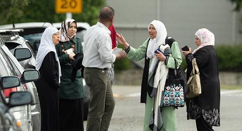 الخارجية : استشهاد أردني ثان وإصابة 8 اخرين في العملية الارهابية على مسجدي نيوزيلندا