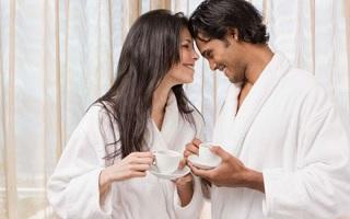 مشروب لزيادة الرغبة في العلاقة الحميمة