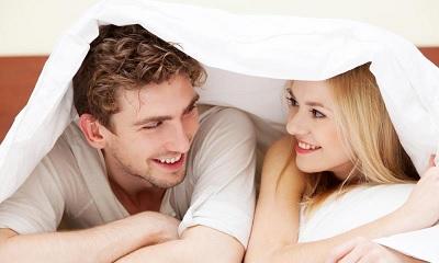 تعرف على المدة المثالية للعلاقة الحميمة