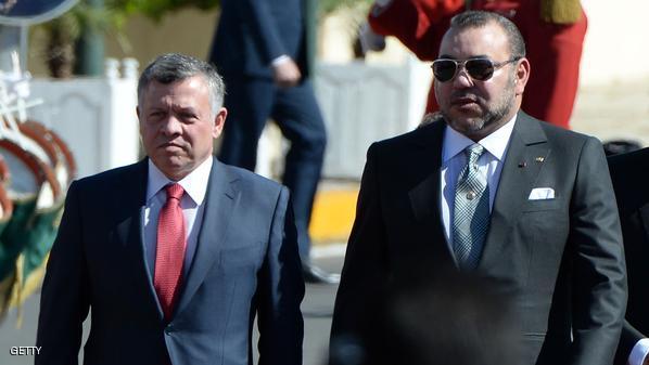 المغرب تشيد بتضامن الاردن معها لمواجهة التدخلات الإيرانية في شؤونها