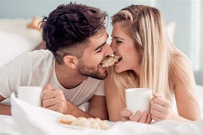هل يُؤّثر ديكور غرفة النوم على العلاقة الحميمة بين الزوجين؟