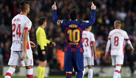 نبأ سار لبرشلونة قبل مباراة مايوركا