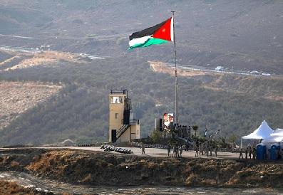 """بعد جريمة الزرقاء.. ضبط 97 في حملات أمنية بالأردن في قضايا """"ترويع المواطنين"""""""