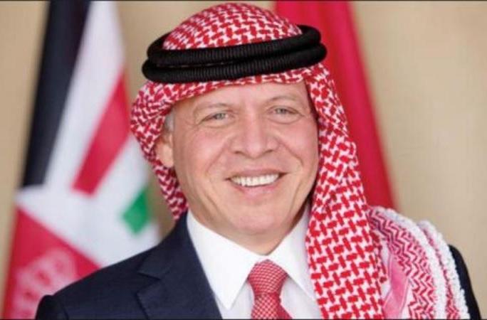 الملك: سعيدٌ بانطلاق فعاليات كأس آســيـا للسـيـدات في عمّان