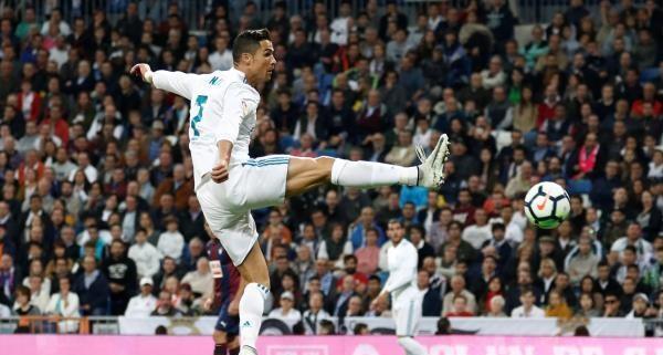 ريال مدريد يحدد سعر بيع كريستيانو رونالدو