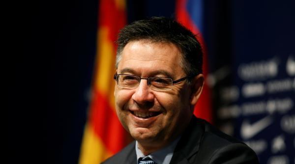 خطوة جديدة من برشلونة لإبرام صفقة هجومية