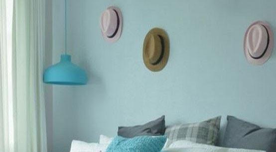 ألوان غرفة نومك تؤثر على علاقتك الحميمة