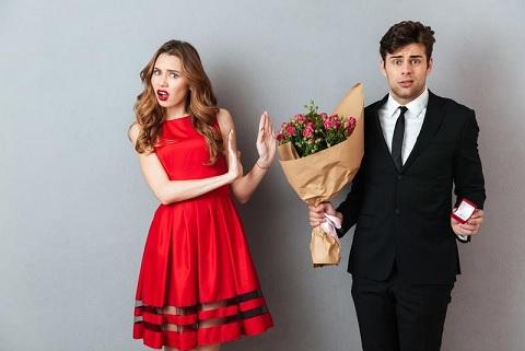للرجل.. 7 نصائح إذا رفضتك امرأة