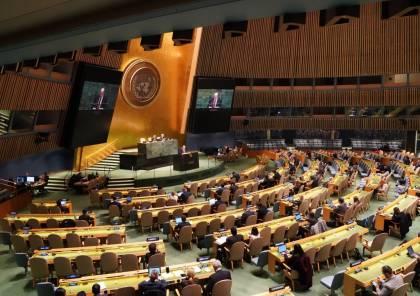 طائرات الاحتلال الإسرائيلي تقصف عدد من الأهداف في قطاع غزة