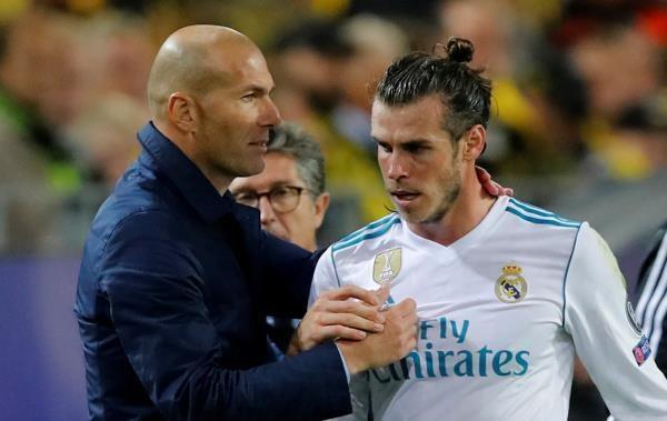 الإهانة وراء رحيل زيدان عن ريال مدريد