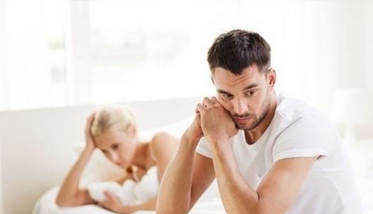 العلاقة الحميمة غير المخطط لها تؤدي إلى الخروج من الروتين