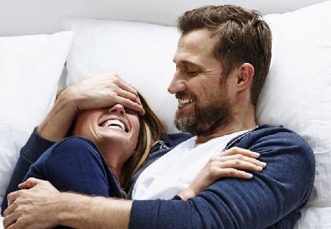 8 حقائق طريفة عن العلاقة الحميمة