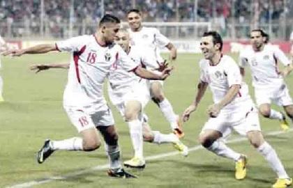 «النشامى» يطمح لحسم التأهل للمرة الرابعة لنهائيات آسيا بكرة القدم