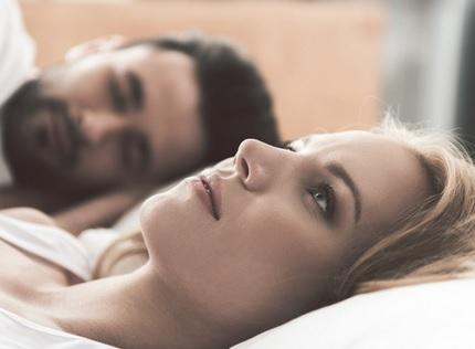 أسباب تؤدي لعدم الرغبة بالعلاقة الحميمة !
