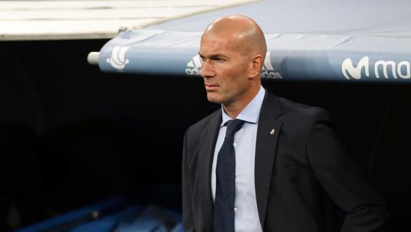 زيدان يُعوّض ريال مدريد عن الصفقة التاريخية