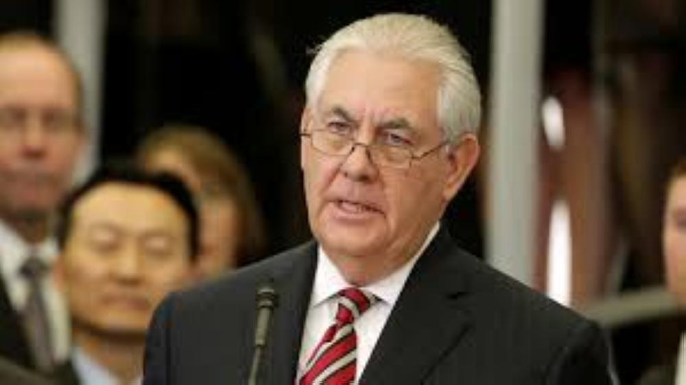 وزير الخارجية الاميركي يزور عمان الاسبوع المقبل