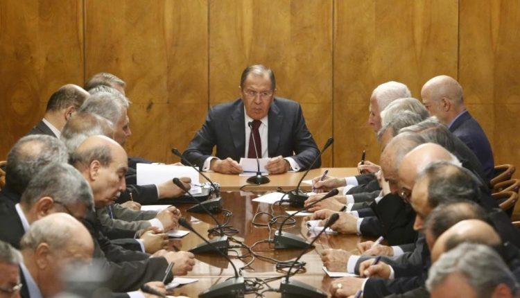 مسؤولون فلسطينيون للغد: حوار موسكو ليس بديلا عن القاهرة