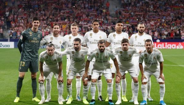 ريال مدريد يخطط لثورة صيفية شاملة
