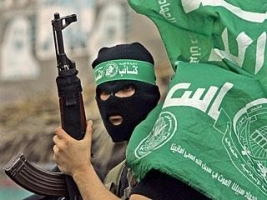 الاستخبارات المصرية: حماس تدعم الاخوان وداعش لشن هجمات ارهابية في مصر