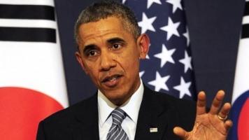أوباما: المصالحة الفلسطينية تقوض عملية السلام