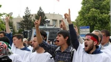 مصر.. قتلى باشتباكات بين الأمن والإخوان