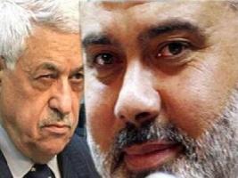 عباس يستغل ضعف حماس لتقوية نفوذه في الشارع الفلسطيني
