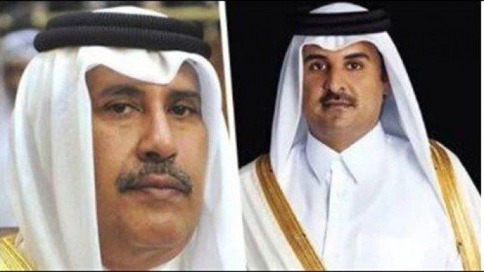 صحيفة بحرينية تكشف كواليس محاولة الانقلاب في قطر - أسماء