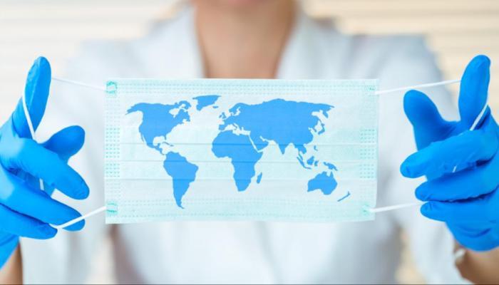 كورونا حول العالم... 3.03 ملايين وفاة و142 مليون إصابة و910 ملايين جرعة لقاح