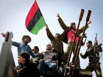 ادلة على ارتكاب المليشيات الليبية عمليات قتل جماعية