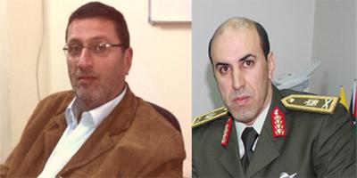 ابو دخان ووادي مشتبهان في قتل أسامة منصور
