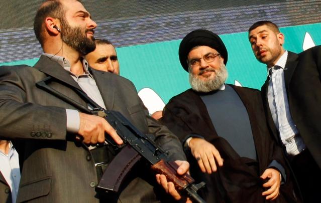 خلافات داخلية تهدد تماسك حزب الله