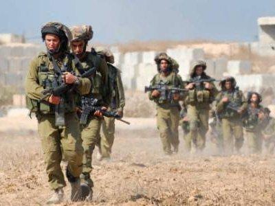 دعوات إسرائيلية لشن عملية عسكرية ضد قطاع غزة