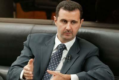 حلف الاطلسي يحذر الاسد من استخدام الاسلحة الكيماوية