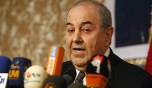 العراق: لا اتفاق على خلافة علاوي لطالباني