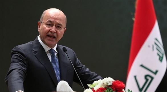 """رئيس العراق على قائمة أهداف التجسس لـ""""بيغاسوس"""""""