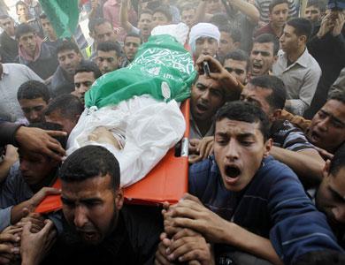 كتائب القسام تعلن اكتشافها منظومة تجسس إسرائيلية في غزة