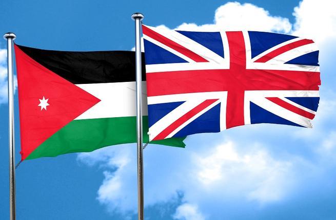 اتفاقية التجارة الاردنية البريطانية تدخل حيز التنفيذ
