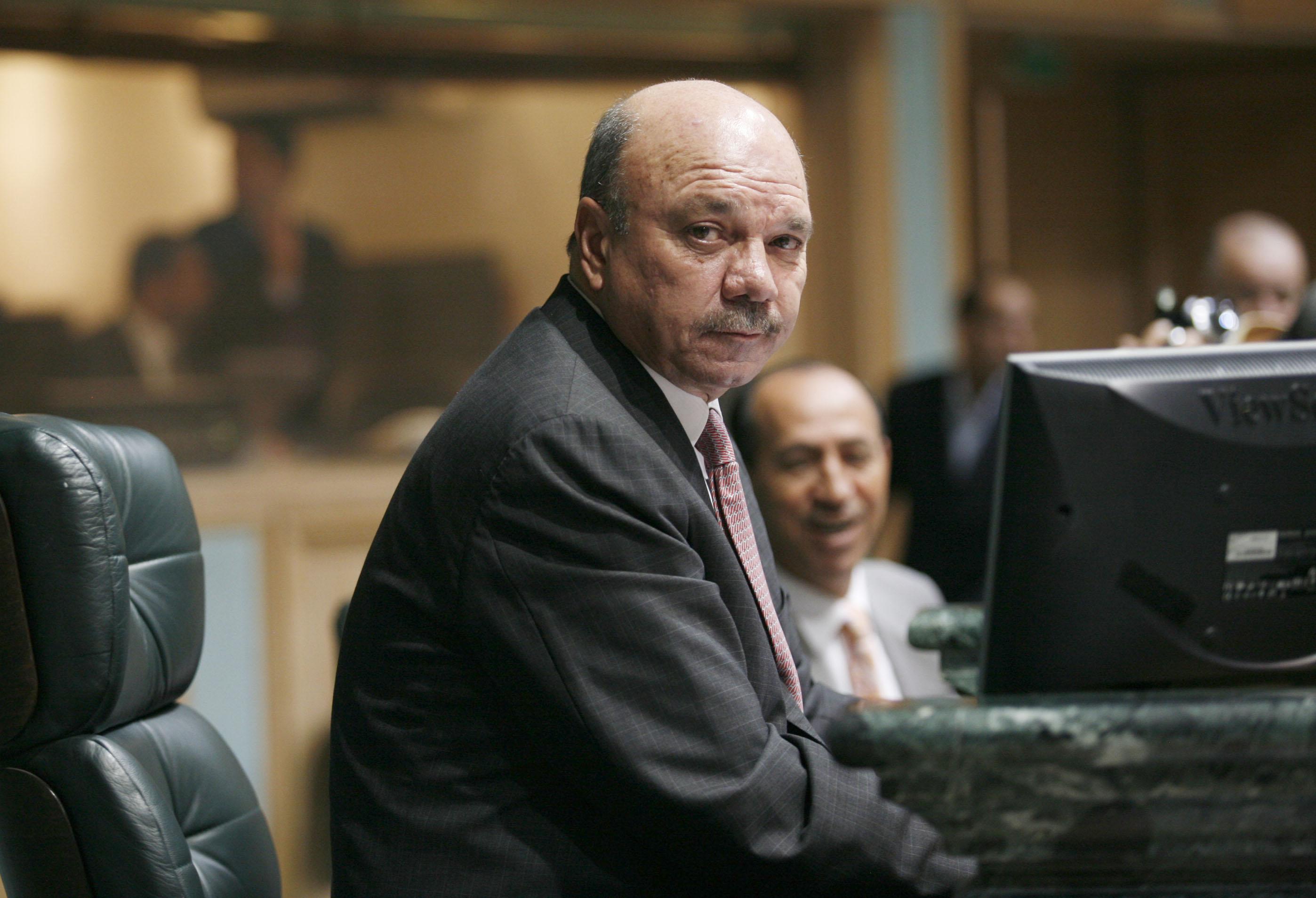 رئيس مجلس الأعيان يُهنئ الطوائف المسيحية بعيد الفصح