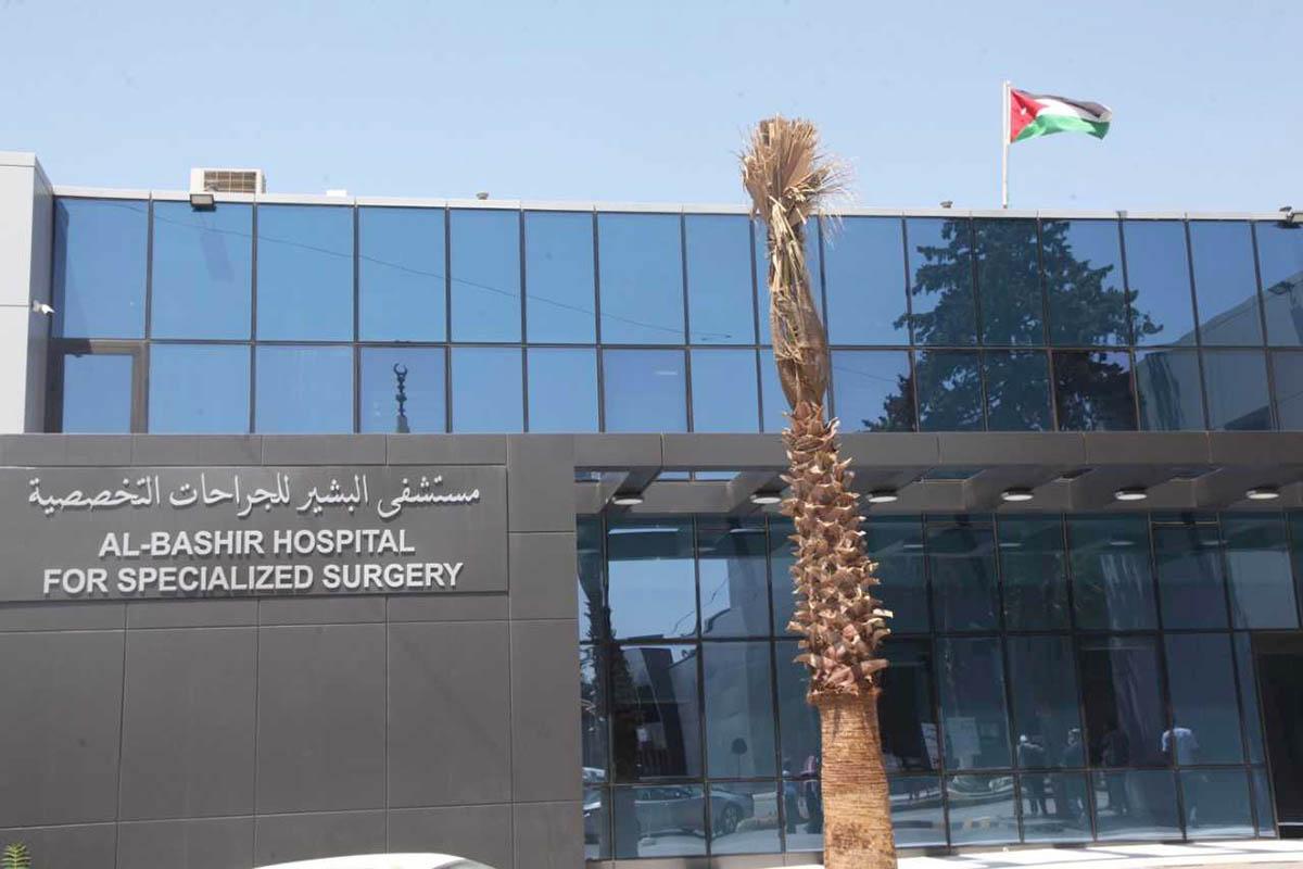 الجراحات التخصصية في البشير تجري أول عملية قلب مفتوح