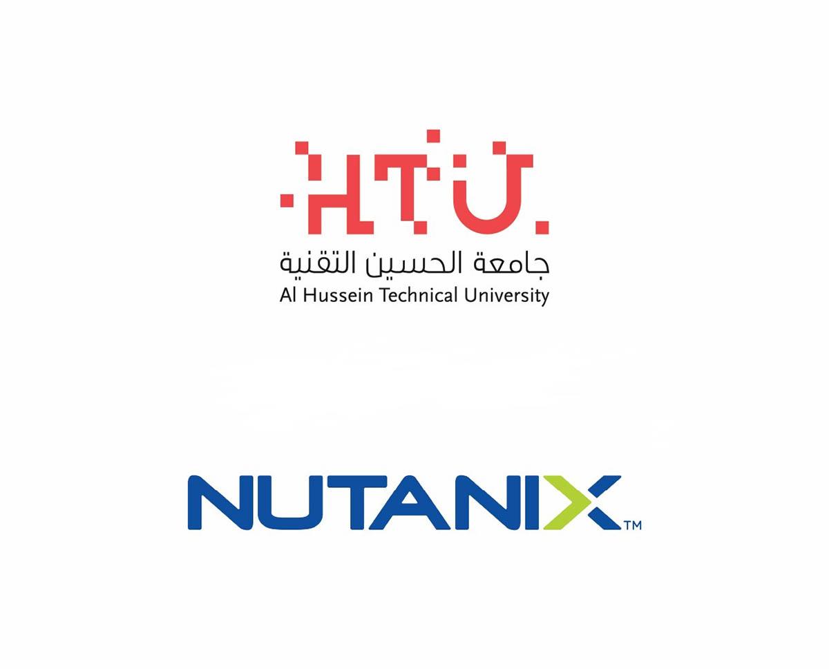 مذكرة تعاون بين المركز الأردني للتصميم والحسين التقنية