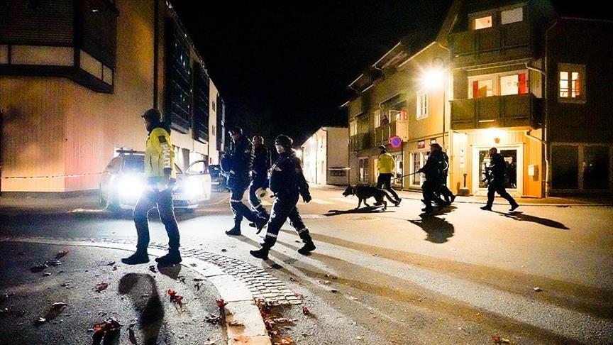 السلطات النرويجية تعلن القبض على منفذ هجوم كونغسبرغ