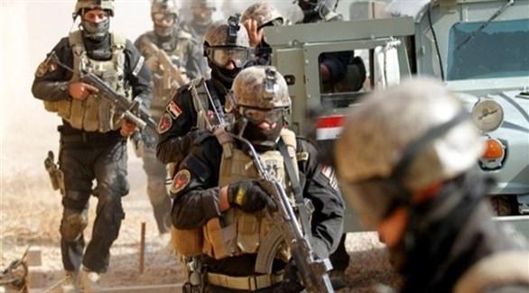مقتل إرهابيين اثنين في ديالى العراقية