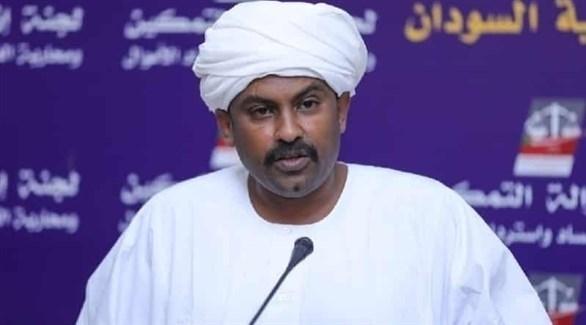 أنباء عن منع المخابرات السودانية مسؤولين كبار من السفر
