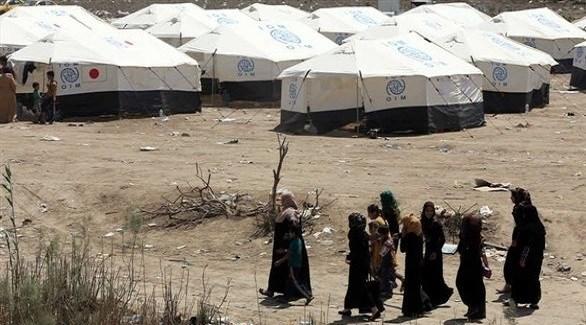 العراق يعلن إغلاق آخر مخيم للنازحين