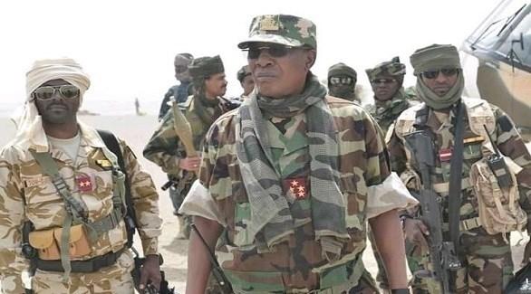 وفاة الرئيس التشادي إدريس ديبي بعد مشاركته في القتال