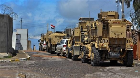 18 قتيلاً في هجمات دامية ضد القوات العراقية
