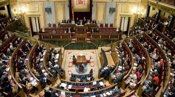 انتخابات برلمان مدريد قد تفضي إلى انتكاسة للحكومة اليسارية الإسبانية