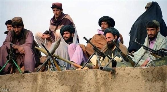 طالبان تهدد القوات الدولية