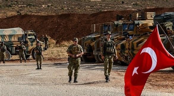 الجيش التركي يستولي على مواقع بكردستان العراق